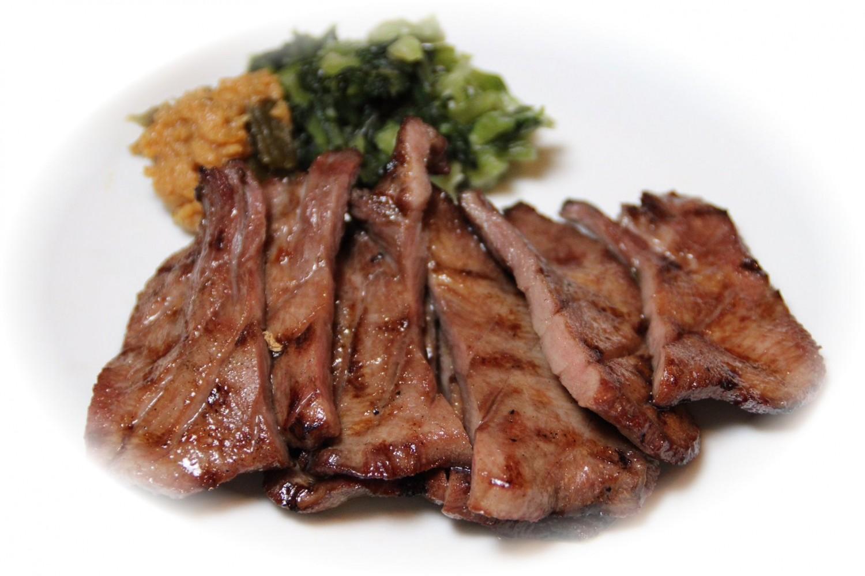 アメリカ産牛タンが美味しい理由